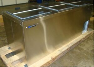 New Master bilt D Series 85 Conventional Dipping Cabinet