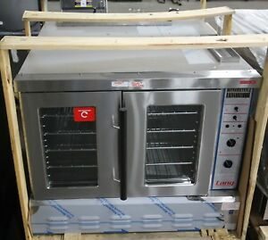 Lang Gas Convection Oven 13260 Online
