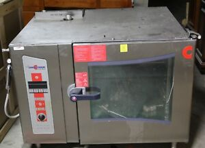 Full Size Combi Oven Cleveland Convotherm Convection Oven Steam Combo