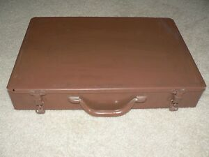 Lawson Products Parts Storage Cabinet Drawer