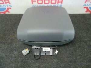 Dodge Ram Grey Center Console 13 14 15 16 17 Usb Aux Port Oem