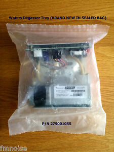 Waters 700001352 Hplc Vacuum Degasser Pump new Tray Pcb 279001055 Alliance