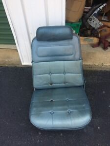 1969 1970 1971 1972 Chevelle Gto Cutlass Bucket Seat