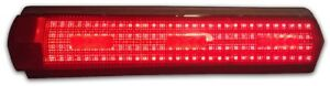 1967 Mustang Shelby 1967 68 Cougar Led Taillight Kit