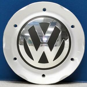 One 03 05 Volkswagen Beetle 69833 Center Cap 6 Spoke 16 Rim 1c0601149mgrb