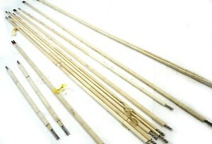 Lot Of 13pc High Temperature Thermocouple Sensor Kiln Furnace Type K