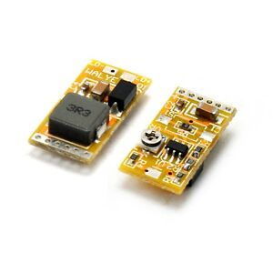 2pcs 445nm 450nm Blue 1w 1 4w 2w Laser Diode Driver Board Adjustable Current