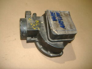 Vw Jetta Golf Air Flow Meter 88 92 Yr Vanagon 86 91 Yr