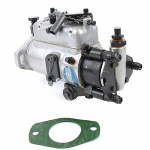 Fuel Injection Pump John Deere 1120 1020 310 820