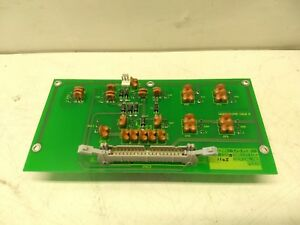 Waters Micromass Zq Conn I o Pcb 3961211dc