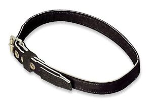 Miller Body Belt Universal Tongue Buckle 6414n ubk