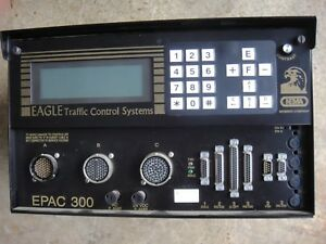 Eagle Traffic Control Systems Epac 300 epac3108m42