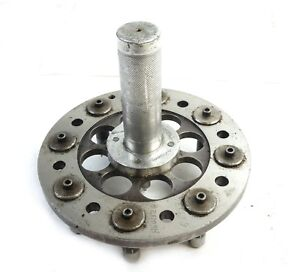 Axle Hub g19496 Wheel Bolt Pattern Master Gage 8 Spikes 8 Outer