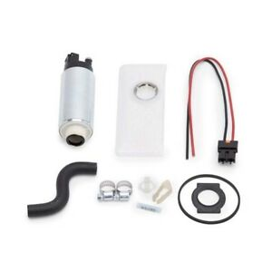 Edelbrock 17932 High Performance In Tank Electric Fuel Pump 90 Psi