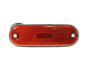 New Rear Side Marker Light Assembly For Toyota Rav4 96 00 Right Rh Passenger