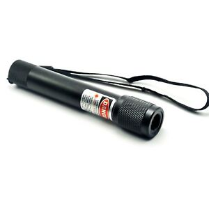 High Power 980nm Infrared Focusable Laser Pointer 14500 Battery Night Vision Box