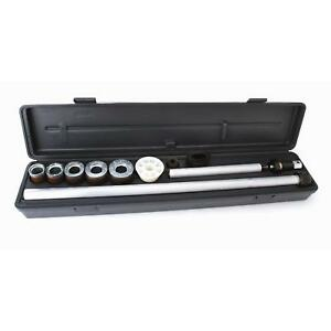 Comp Cams 5312 Camshaft Bearing Install And Removal Tool Storage Case
