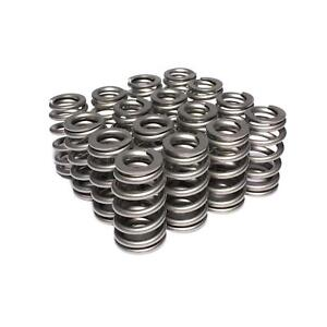 Comp Cams 26918 16 Valve Springs Single 372 Lb Rate Set Of 16