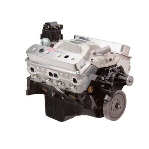 Chevrolet Performance 19333157 Sbc Sp350 375 Hp Base Crate Engine