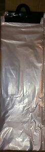 2000 7 19 Plastic Clear Newspaper Magazine Pet Waste Bags free Shipping