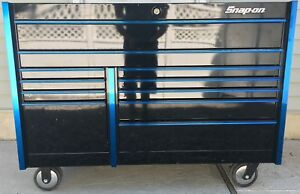 Snap On Tool Box Krl722 In Nj Can Deliver Or Ship