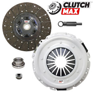 Cm Stage 2 Clutch Kit 1999 2004 Ford Mustang Gt Mach 1 Cobra Svt 281ci 4 6l 11