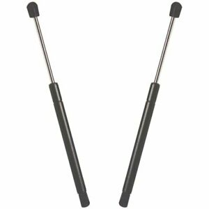 Strong Arm Liftgate Glass Lift Supports Set Of 2 Driver Set sta4678 2