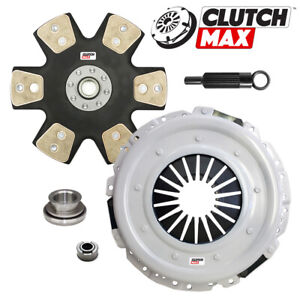 Cm Stage 5 Race 11 Clutch Kit For 99 04 Ford Mustang 26 Spline Tko Transmission