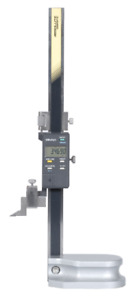 Mitutoyo 570 244 Absolute Digimatic Height Gage 0 8 200mm Range 0005 0 001