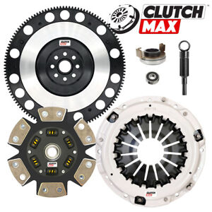 Cm Stage 3 Clutch Kit racing Flywheel For Subaru Baja Forester Xt Outback Ej255
