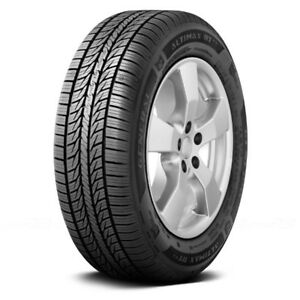 1856514 185 65r14 General Altimax Rt43 Blk 86h New Tire Qty 1
