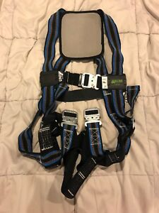 Miller By Honeywell E650dqc ubl Harness