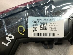 Oem Audi Q5 2017 2018tail Lamp Assembly 80a 945 070 a Right Side Passenger Side
