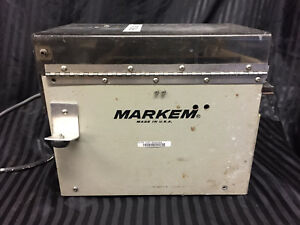 Markem 526 used Tabletop Offset Printer