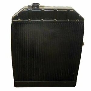 Reconditioned Radiator Ford 7600 4600 2600 4100 5000 6600 4110 4000 5600 3600