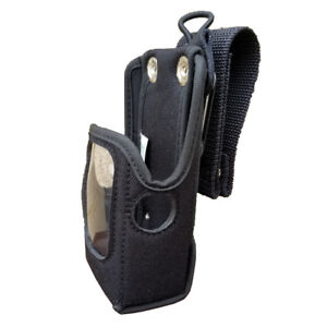 Case Guys Mr8608 5aw Nylon Holster For Motorola Apx 6000 8000 Two Way Radios