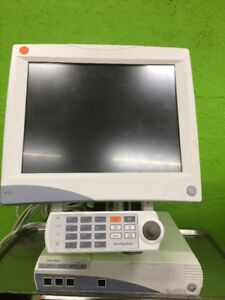 Ge Solar 8000i Anesthesia Patient Monitor System