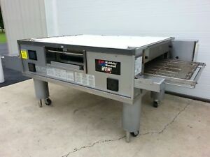 2013 Middleby Marshall Ps770 Wow Single Stack Conveyor Ovens 32 Belt Width