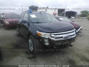Speedometer Cluster Kph With Paddle Select Shift Fits 12 Edge 1073168