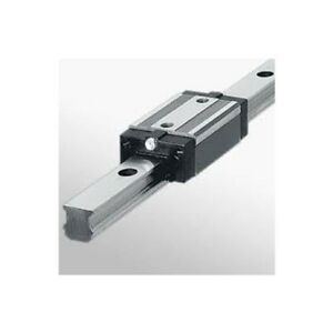 15mm 4 Feet 48 inches Rail Guideway System Square Slide Unit Linear Motion