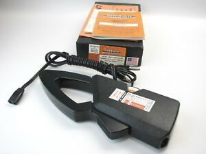 Simpson Model 150 2 Amp clamp Ac Current Adapter 00541 In Box
