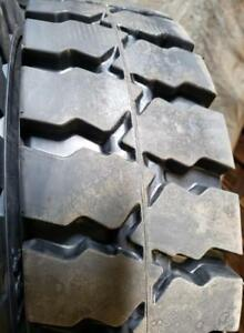 28x9 15 Tires Industrial Solid Forklift Tire 28 9 15 Flat Proof Ist 28915