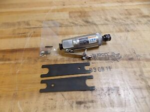 Ingersoll Rand Pneumatic Die Grinder 1 4 Collet 27000 Rpm 9 Cfm Model 409