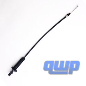 Rear Parking Brake Release Cable For Chevy Colorado Gmc Canyon H3 25792420