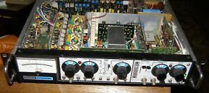 Ithaco 399 Programmable Lock in Amplifier With Options