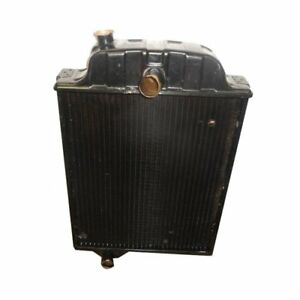 Reconditioned Radiator John Deere 4020 4000 Ar46434