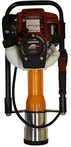 Gas honda Powered Post Driver 895 00 By Skidril 4 Stroke