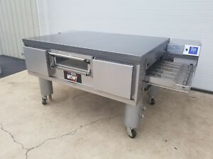 2017 Middleby Marshall Ps970 Wow Single Stack Conveyor Ovens 32 Belt Width