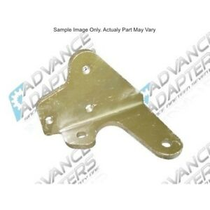 Advance Adapters 715536 Shifter Brackets Getrag To Nv4500 Shift Bracket