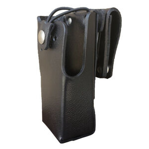 Case Guys Kw9031 3bw Leather Holster For Kenwood Nx 5000 Series Tk 5430 Vp5000